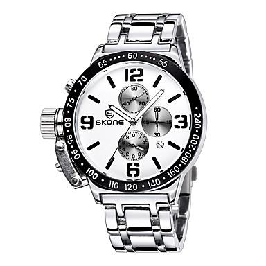 Bărbați Pentru femei Unic Creative ceas Ceas digital Ceas Sport Ceas Militar  Ceas Elegant  Uita-te inteligent Ceas La Modă Ceas de Mână