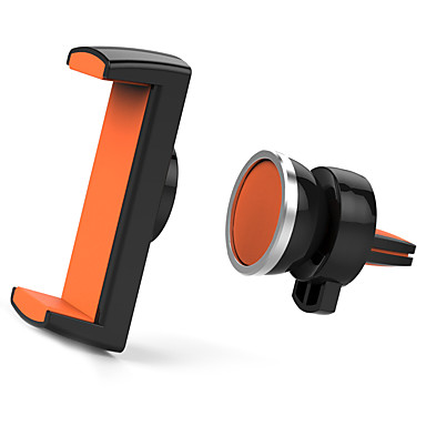 Mașină Telefon mobil titular suport de montare Grilă pentru ieșirea din aer Παγκόσμιο Tipul magnetic Titular
