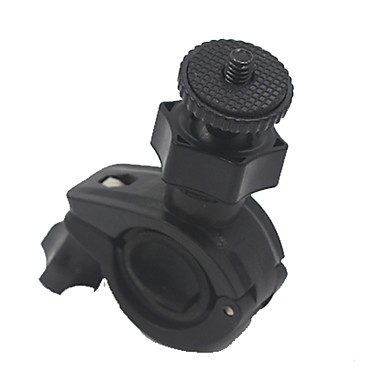Handlebar Mount Outdoor / Portable / Case For Action Camera Gopro 6 / All Action Camera / All Gopro Road Cycling / Recreational Cycling /