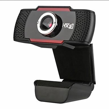 hxsj s20 0.3 megapixeli cameră webcam cu microfon