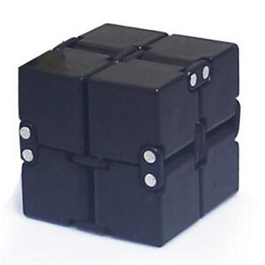 4384 Cuburi de infinit Fidget Jucarii Cuburi Magice Alină Stresul Plastice Bucăți Băieți Pentru copii Adulți Adolescent Cadou