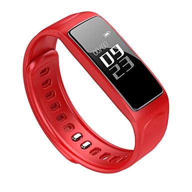 Brățară inteligent C7S for iOS / Android Touch Screen / Monitor Ritm Cardiac / Rezistent la Apă Monitor de Activitate / Sleeptracker /