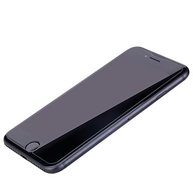 voordelige iPhone screenprotectors-nillkin screen protector apple voor iphone 8 plus gehard glas 1 st voorscherm protector anti glare anti vingerafdruk krasbestendig ultra dunne