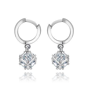Pentru femei Zirconiu Cubic Modă Cute Stil Cristal Zirconiu Bijuterii Cadou Zilnic