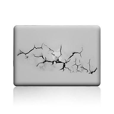 MacBook Carcase pentru Desene 3D PVC Noul MacBook Pro 15