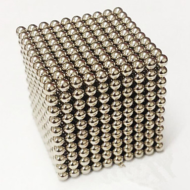 Magnet Toys Magic Cube Super Strong Rare-Earth Magnets Neodymium Magnet Magnetic Balls Stress Relievers 1000 Pieces 3mm Toys Magnetic