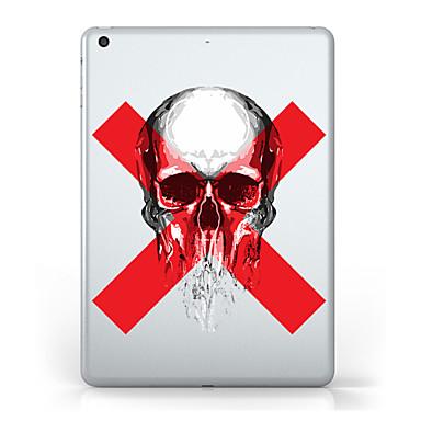 Maska Pentru Apple iPad Mini 4 iPad Mini 3/2/1 iPad 4/3/2 iPad Air 2 iPad Air iPad (2017) Transparent Model Capac Spate Transparent