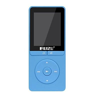 billige MP3/MP4-afspillere-mp4Media Player8GB