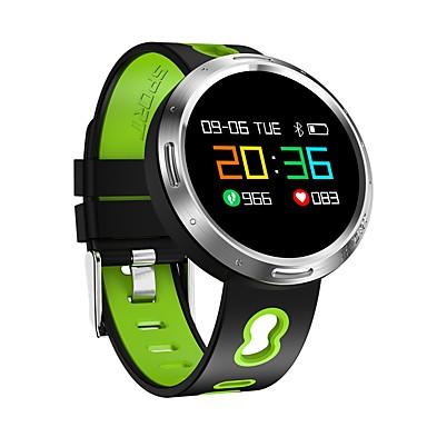 21c1d4d665c41 رخيصةأون ساعات ذكية-X9-VO للجنسين سوار الذكية Android iOS بلوتوث رياضات ضد  الماء