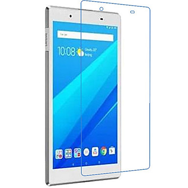 Protector de pantalla para Lenovo Tablet Vidrio Templado 1 pieza Protector de Pantalla Frontal Dureza 9H