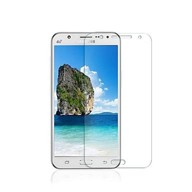 Protetor de Tela Samsung Galaxy para J5 (2016) Vidro Temperado 1 Pça. À prova de explosão