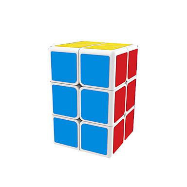 Rubik's Cube QIYI 2*2*3 Cube de Vitesse  Cubes Magiques Casse-tête Cube Autocollant Lisse Cadeau Unisexe