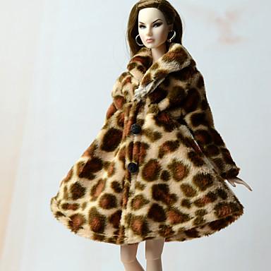 Mais Acessórios Para Boneca Barbie Blusas Para Menina de Boneca de Brinquedo