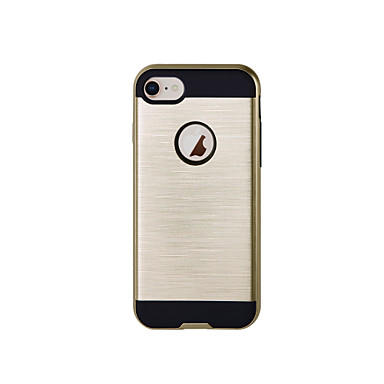 8 unita Plus iPhone Resistente urti 06438129 8 Custodia per agli 7 Plus Resistente iPhone iPhone Per iPhone Plus iPhone Tinta TPU Apple Integrale 8 8 XwqF7Y