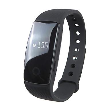 ID107 Inteligentna bransoletkaDługi czas czuwania / Spalone kalorie / Krokomierze / Zdrowie / Sportowy / Ekran dotykowy / Znajdź moje