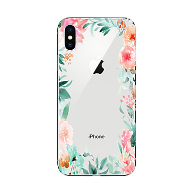 Flower TPU Case For Iphone 7 7Plus 6S/6  6Plus/6S Plus iPhone Cases