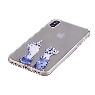 per sottile Ultra Fantasia X iPhone Apple TPU Per agli Per Resistente iPhone iPhone 06507158 famose urti Custodia Plus X Morbido 8 8 iPhone retro Frasi iPhone 8 disegno vzHBqx