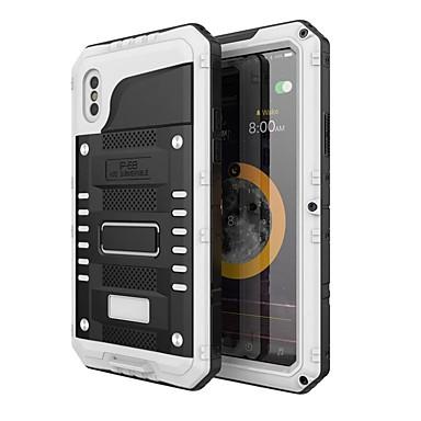 per Dirt Custodia Metallo 8 Per Integrale iPhone iPhone Shock Plus X iPhone iPhone 8 iPhone Proof 8 X Armatura Apple 06507168 Acqua Resistente ww6Orq0