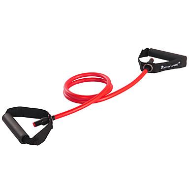 weerstand bands met deur anker grepen enkelbandjes voor weerstand / bokstraining fysiotherapie