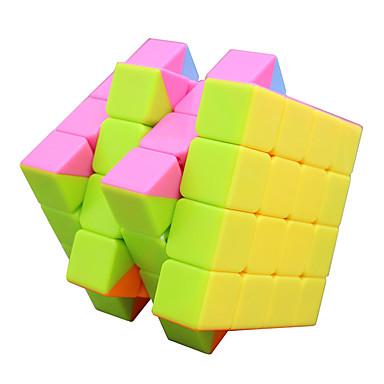 Rubik kocka YONG JUN Bosszú 4*4*4 Sima Speed Cube Rubik-kocka Puzzle Cube szakmai szint Sebesség Négyzet Újév Gyermeknap Ajándék