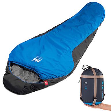 Naturehike Sac de dormit Sac de Dormit Mumie 9°C Keep Warm Impermeabil Portabil Rezistent la Vânt Respirabil Comfortabil 220*80cm Camping