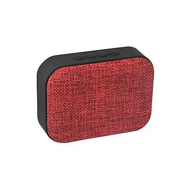 T3 Speaker Bluetooth 4.2 Audio (3.5 mm) Outdoor Speaker Black Orange Gray Red