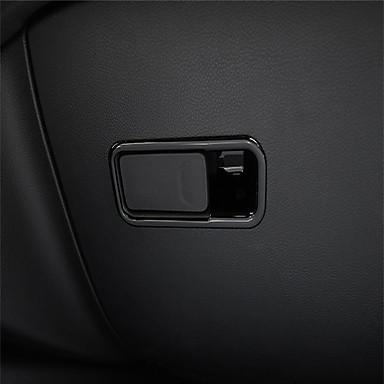 economico Visore a sovrimpressione-Settore automobilistico Copertura interruttore della scatola guanti Interni fai-da-te per auto Per Jeep Rinnegato