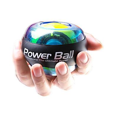 ballon de gymnastique ballon de yoga appareils d 39 exercice pour la main powerball exercice. Black Bedroom Furniture Sets. Home Design Ideas