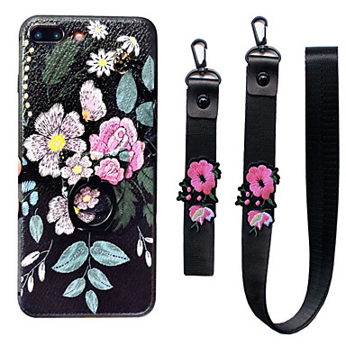 X Apple Fantasia Plus retro per X decorativo Fiore iPhone Custodia iPhone iPhone 8 Per Morbido 06591688 Per disegno iPhone Plus iPhone 7 8 Silicone Anf5fTqpw