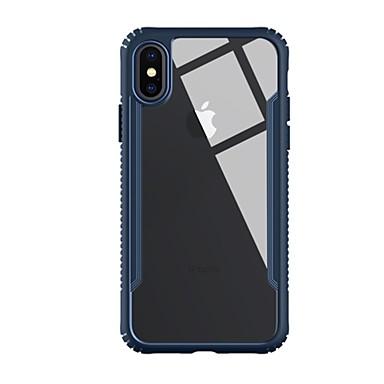 urti Custodia 06646978 iPhone Morbido A 8 retro agli iPhone iPhone iPhone Resistente Traslucido Per unita 8 Apple X per Per Tinta specchio X TPU 8rq8Sg