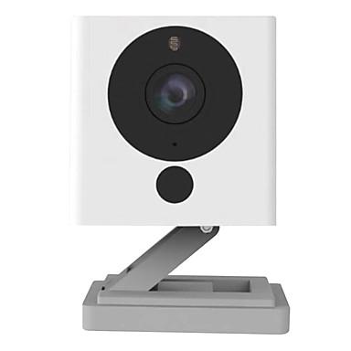 preiswerte IP-Kameras-Xiaomi 2 mp IP-Kamera Innen Unterstützung 64 GB / CMOS / iPhone OS / Android / Day Night