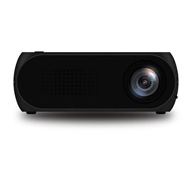 Χαμηλού Κόστους Αξεσουάρ Ήχου & Βίντεο-YG320 LCD LED Προτζέκτορας 400 lm Υποστήριξη 1080P (1920x1080) 24-80 inch / QVGA (320x240)