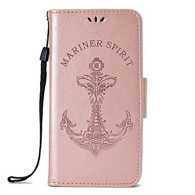 Con Apple Integrale carte pelle Tinta Resistente credito X Per portafoglio di iPhone iPhone A Plus 06689644 Porta supporto Custodia unita 8 O5qZg5w