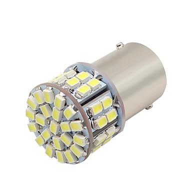 voordelige Motorverlichting-SO.K 10 stuks 1156 / BA15S Motor / Automatisch Lampen 3 W SMD 3020 200 lm 50 LED Mistlamp / Dagrijverlichting / Richtingaanwijzerlicht For Universeel Alle jaren