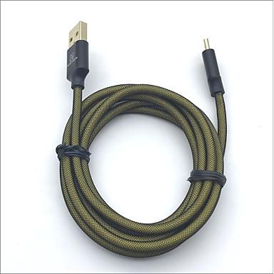 olcso Nintendo Switch Accessories-Kábel Kompatibilitás Nintendo Switch ,  Menő Kábel Fém 1 pcs egység