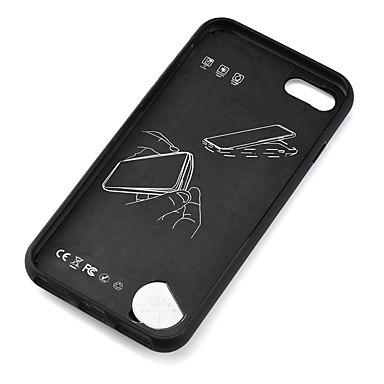 X unita iPhone Plus retro Apple Custodia Tinta del 8 iPhone X 8 per Resistente Adorabile Custodia Per iPhone gioco iPhone 06686227 7 PC Per iPhone T1Otq