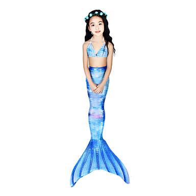 106ea6b7a3c The Little Mermaid Μαγιό Μπικίνι Στολές Παιδικά Γυναικεία Σλιπ για ...