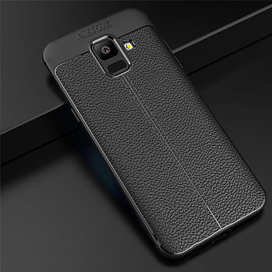 pretty nice 46efd 873a3 Case For Samsung Galaxy A6 (2018) / A6+ (2018) / A8 2018 Embossed ...