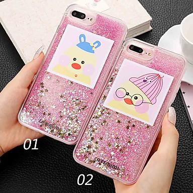 Resistente iPhone Per Per retro 8 X PC Resistente Plus per urti Glitterato Animali X Custodia iPhone agli iPhone Apple 8 8 06667680 iPhone iPhone aqzO4w