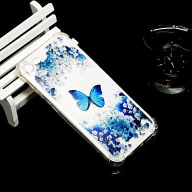 per retro iPhone Apple TPU 8 urti XS iPhone XS agli XR iPhone Morbido 06659301 iPhone Per Traslucido iPhone iPhone Max Resistente Farfalla XS Per Custodia X OU5Tna