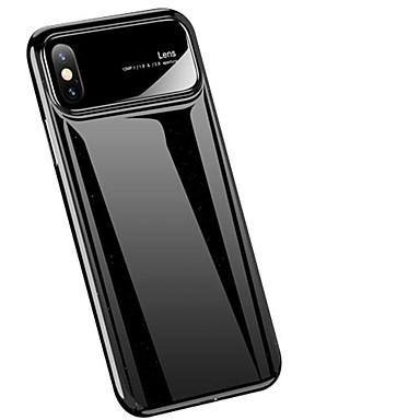 8 X Apple specchio 8 retro Per Tinta 06695518 Custodia Resistente PC A per X Plus iPhone iPhone iPhone iPhone Ultra sottile unita Per UgpqSX