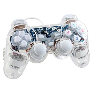 GM.04 Проводное Игровые контроллеры Назначение ПК ,  Вибрация Игровые контроллеры ABS 1 pcs Ед. изм