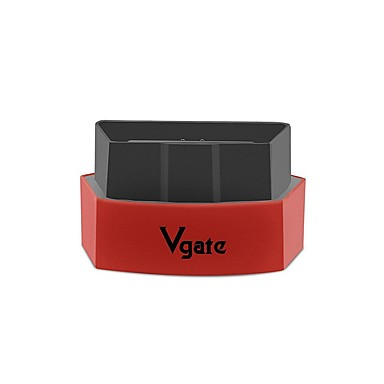 voordelige OBD-vgate icar3 wifi obd2 obdii elm327 auto scanner diagnostisch hulpmiddel motor foutcode lezer