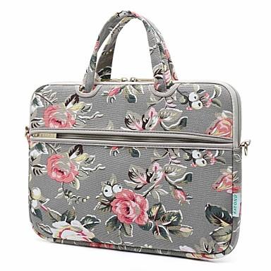 حقائب الكتف / حقائب زهور كنفا إلى Macbook Pro