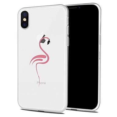 Per 8 06766672 iPhone Per animati Plus X Apple 8 Plus Custodia iPhone iPhone Cartoni X iPhone Fantasia iPhone Morbido per disegno TPU retro 8 gqwxazBx