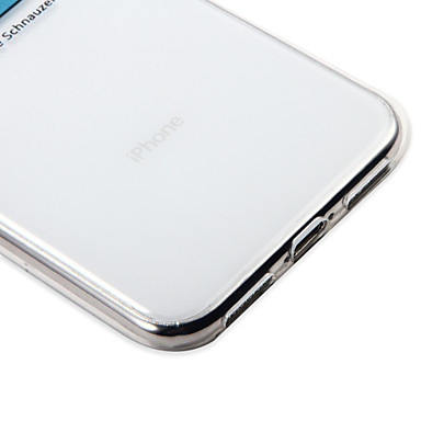 TPU cagnolino iPhone Per 8 Con iPhone X Apple per iPhone sottile 8 Morbido 8 Per 06760953 Ultra retro X Plus Custodia iPhone iPhone qP4SxOFS