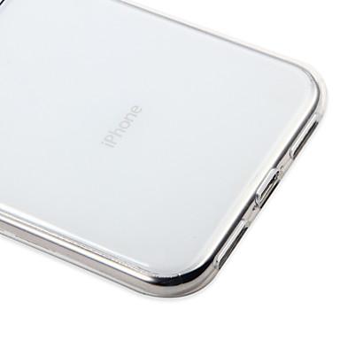 retro Per X iPhone 8 Plus per sottile Con iPhone Custodia 06754091 iPhone cagnolino X TPU 8 Apple iPhone Per iPhone 8 Ultra Morbido Hfaa1gx