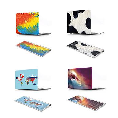 MacBook صندوق رسم زيتي بلاستيك إلى MacBook 12''