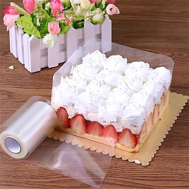PP أدوات حلوى المطبخ الإبداعية أداة أدوات أدوات المطبخ لأواني الطبخ لكعكة 1PC
