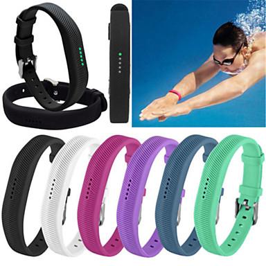 حزام إلى Fitbit Flex 2 / Vivofit 3 فيتبيت عصابة الرياضة سيليكون شريط المعصم